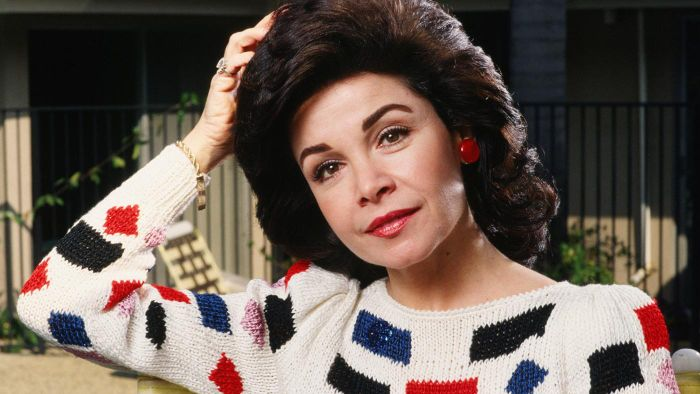 Where Was Annette Funicello's Funeral?