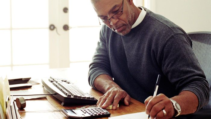 How Is Self-Employment Tax Calculated?