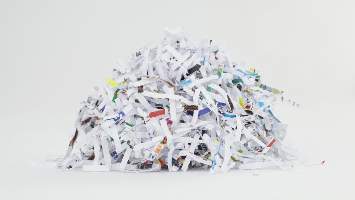 What Is a Typical Cost for Mobile Document Shredding?