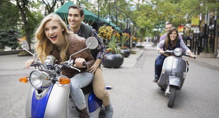 How Do You Purchase Insurance for a Scooter?