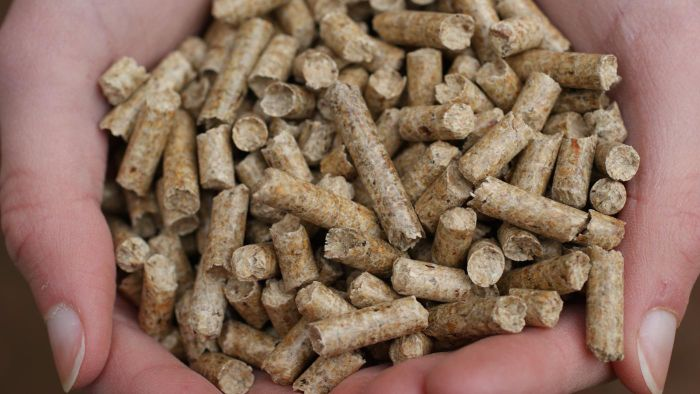 Where Can You Find Wood Pellets?