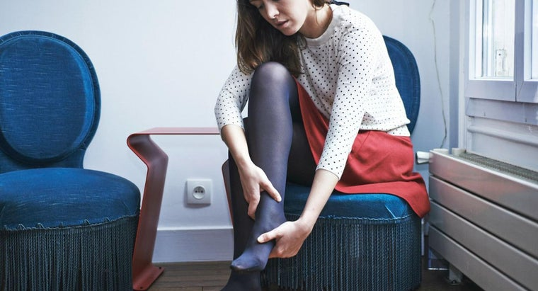 How Can You Relieve Foot Pain at Home?