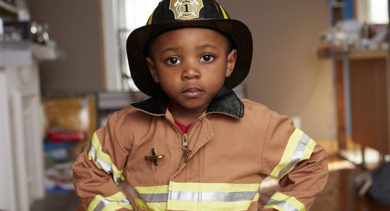 Does FEMA Offer Fire Safety Handouts for Children?