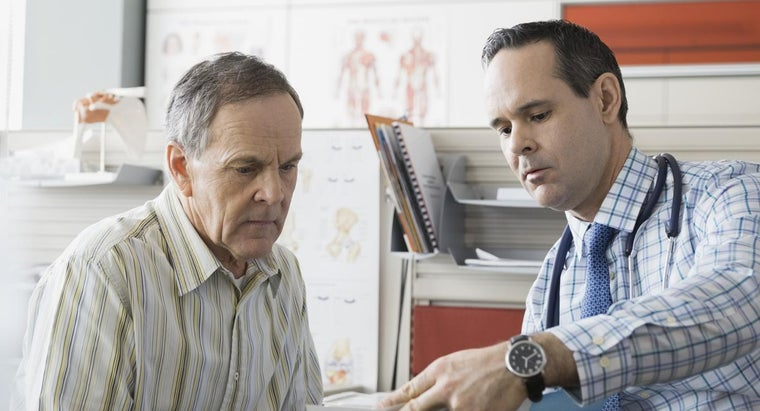What Is a Prostate Biopsy Procedure?