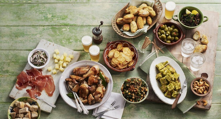 What's a Good Website for Finding Spanish Recipes?