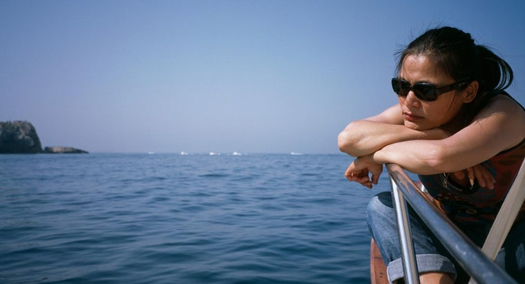 Can an Ear Patch Cure Sea Sickness?