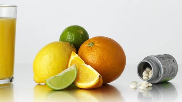 What Are Some Reputable Vitamin C Tablet Brands?