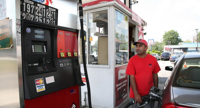 What Do Most State Gas Taxes Pay For?