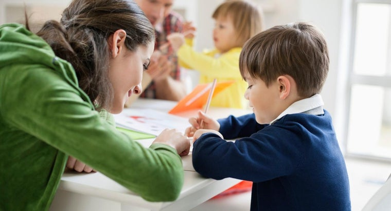 What Are Some Good Resources for Kindergarten Math Teachers?