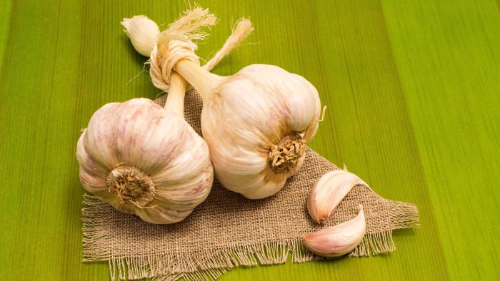 What Are Some Good Ways to Store Fresh Garlic?