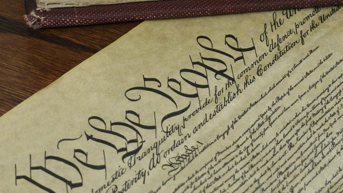What Are Some Topics That the First 10 Amendments Cover?