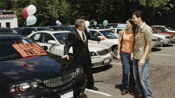 Where Can Used Cars for Under $1,000 Be Purchased?