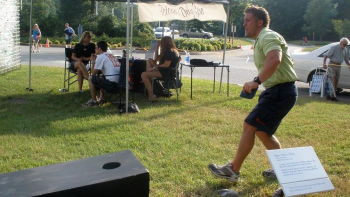 Do All Corn Hole Games Have the Same Standard Dimensions?