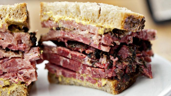 What Is Pastrami?