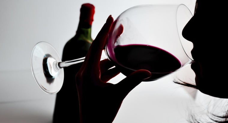 How Many Stages of Liver Disease Are Associated With Alcoholism?