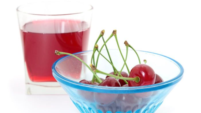 Is Cherry Juice a Treatment for Gout?