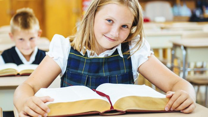 What Stories Are Good for a 3rd Grade Reading Level?