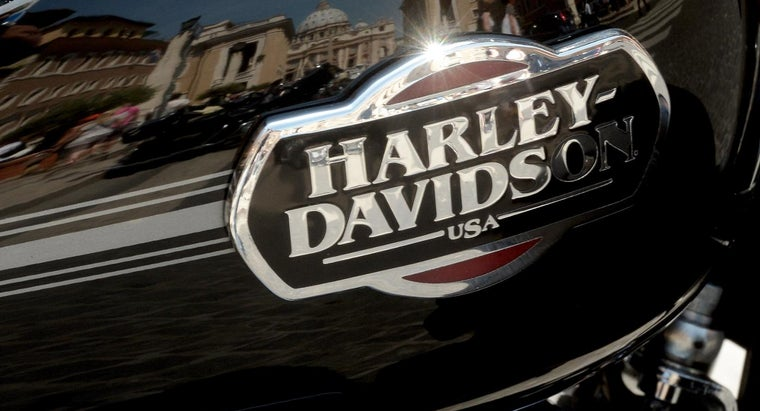 Where Can You Buy Harley-Davidson Jackets?