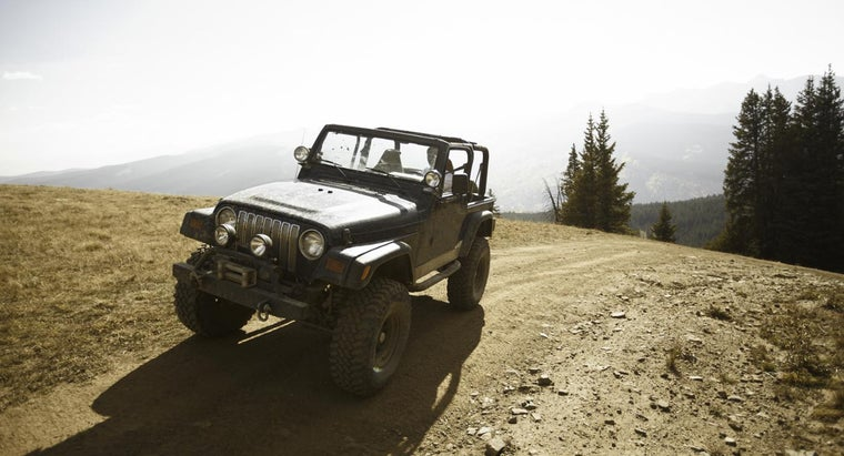 How Do You Find Relatively Cheap Used Jeeps?