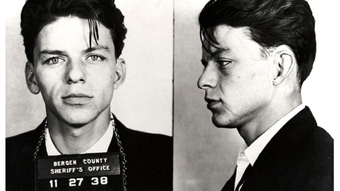 What Are Some Notorious Celebrity Arrest Mugshots?
