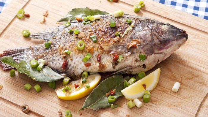 What Is a Good Pan Fried Tilapia Recipe?