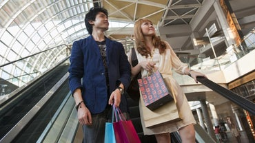 How Can You Find a List of Mall Stores?