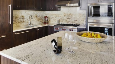 What Are Some Colors Available for Granite Countertops?