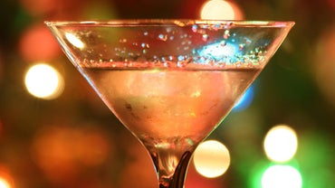 What Are the Top 10 Alcoholic Drinks?