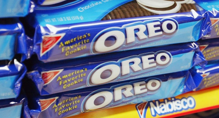 What Cookies Are No Longer Made by Nabisco?