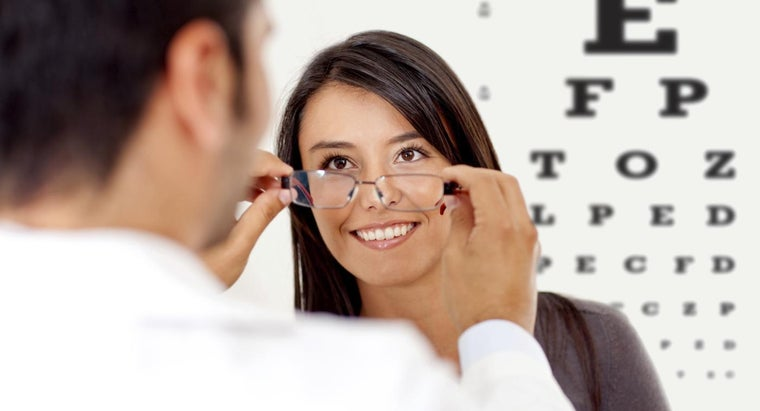 What Costs Are Involved in an Eye Test?