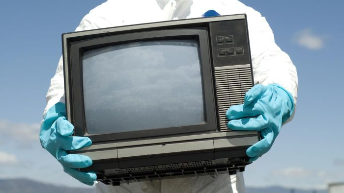 What Are Some Tips for Recycling Old Electronics?