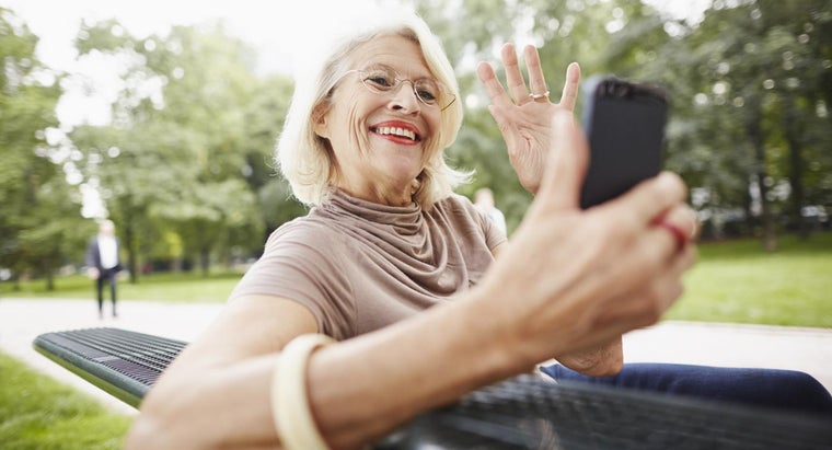 What Are the Best Cell Phones for Seniors?