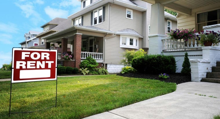 What Does a Rental Agreement for a House Usually Cover?