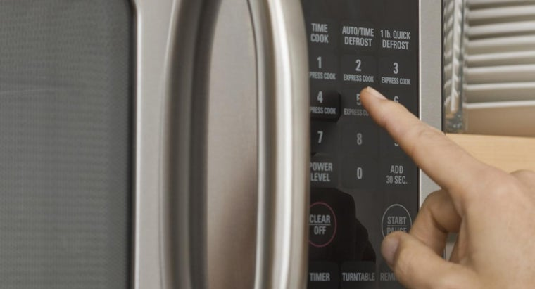 Are GE Microwaves Energy Efficient?