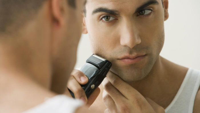 What Are Some Common Electric Shaver Repairs?