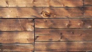 What Are Some Common Colors for Cedar Siding?