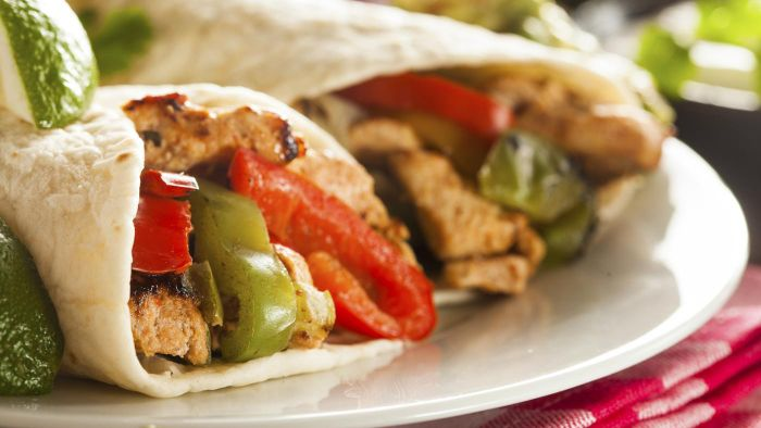What's an Easy Recipe for Chicken Fajitas?
