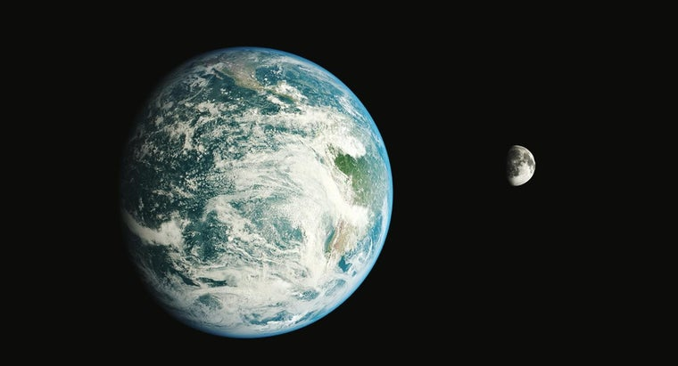 What Are Some of the Most Interesting Facts About Earth?
