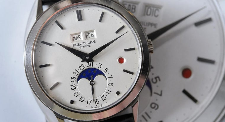 What Are Some Good Sources of Secondhand Swiss Watches?