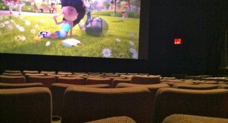 Are Movie Theater Times Flexible?
