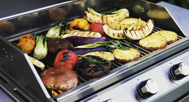 What Are Some Highly Rated Gas Barbecue Grills?