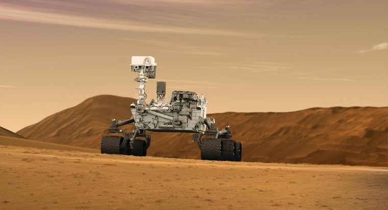 What Is the Mission of the NASA Mars Exploration Rovers?