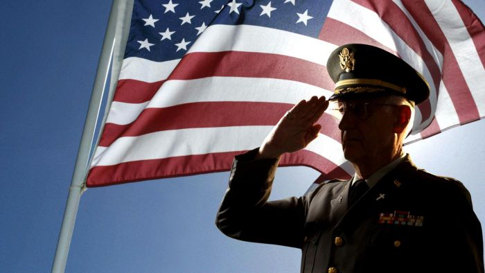 What Are Veterans' Benefits?