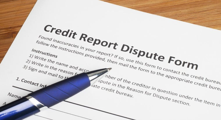 How Can You Notify Equifax of Inaccuracies in Your Credit Report?