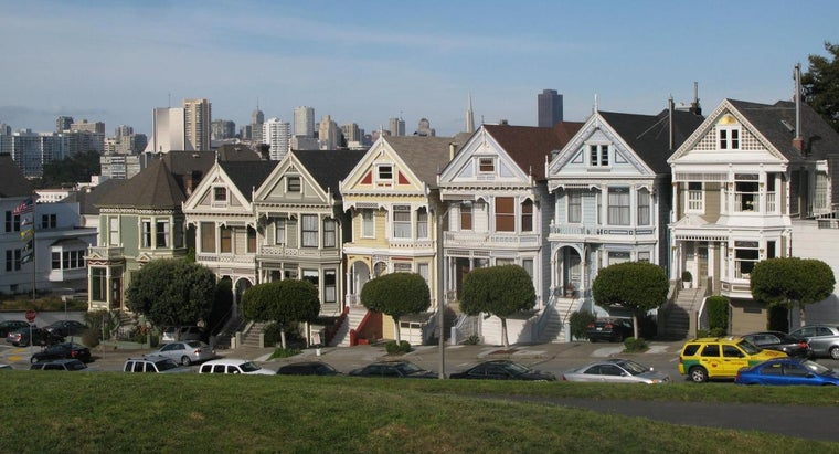 Can You Rent Townhomes With Section 8 Vouchers?