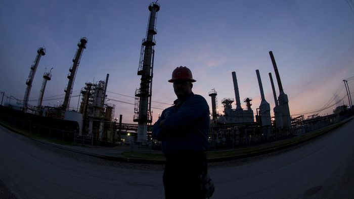 What are some factors that impact crude oil prices?