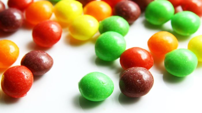 What Are Some Fun Facts About Skittles?