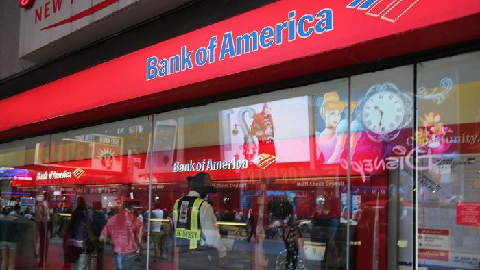 What Online Banking Services Does Bank of America Offer?