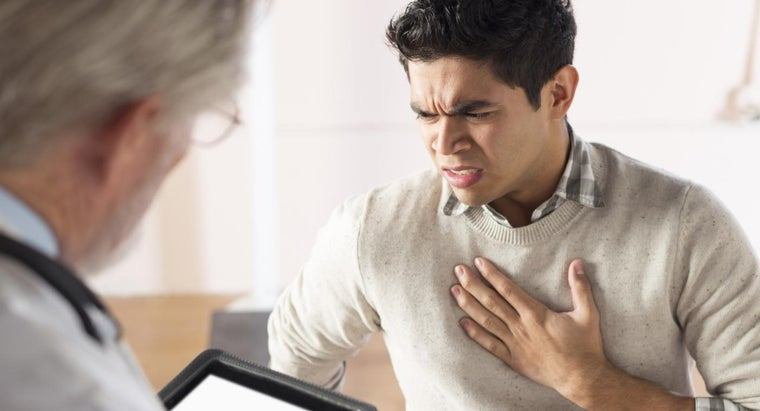 What Causes Severe Heartburn?