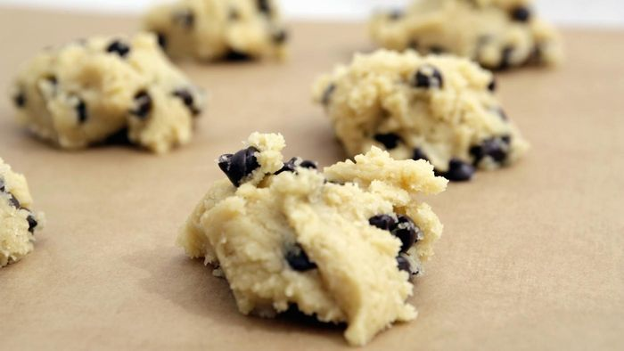 What Is a Basic Cookie Dough Recipe?
